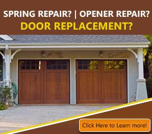Blog | Wooden and fiberglass garage doors